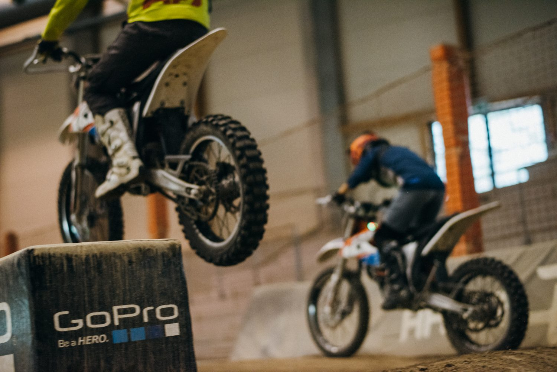 AREA 47: Motocross