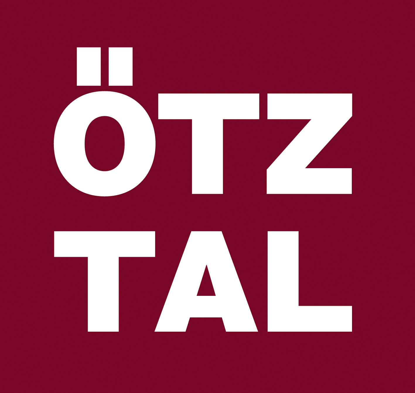 Oetztal: Strong partner of the AREA 47