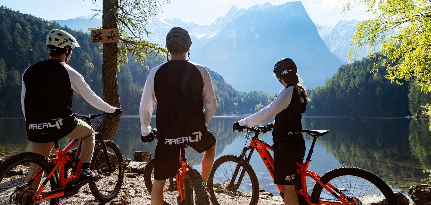 Mountainbiking in Tyrol