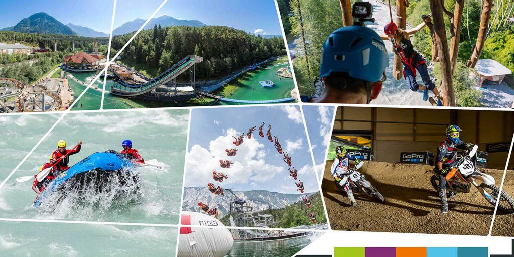 Short trips in Tyrol