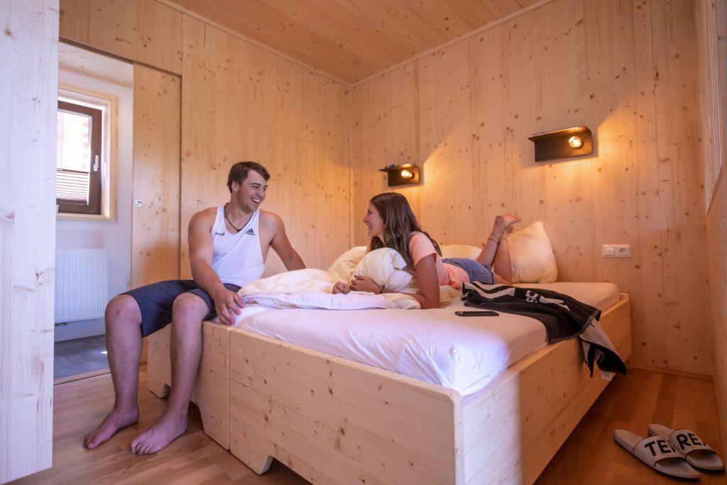 Accomodation in Ötztal, Tirol