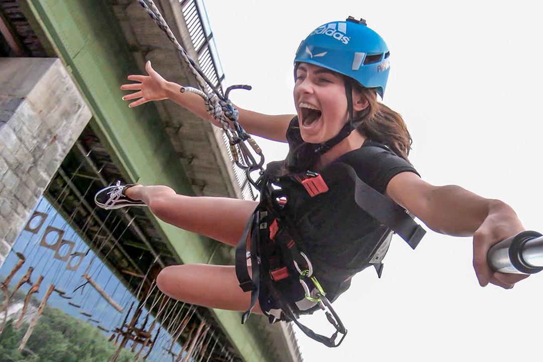 mega swing experience in tyrol
