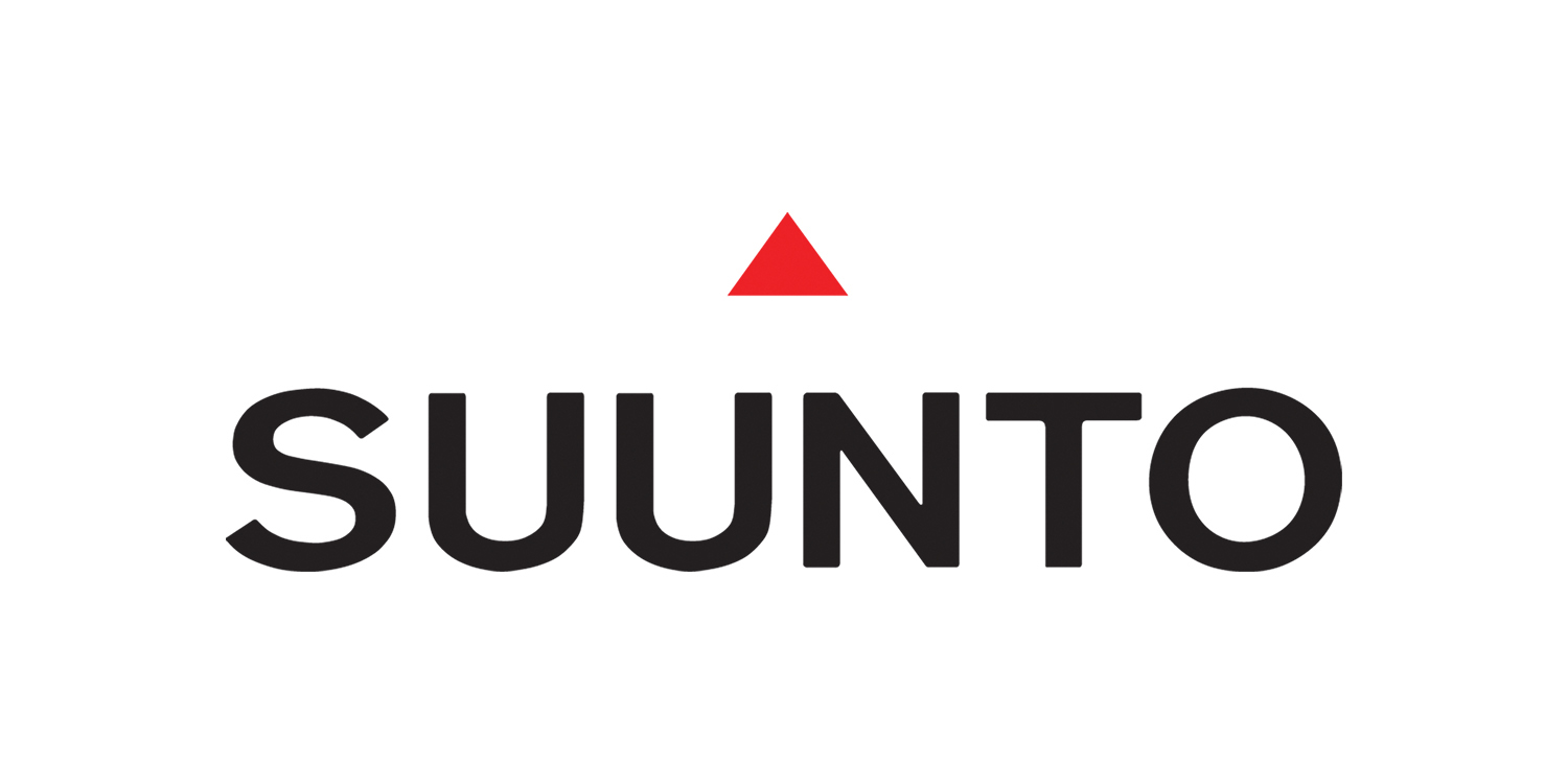 Track our tours with Suunto