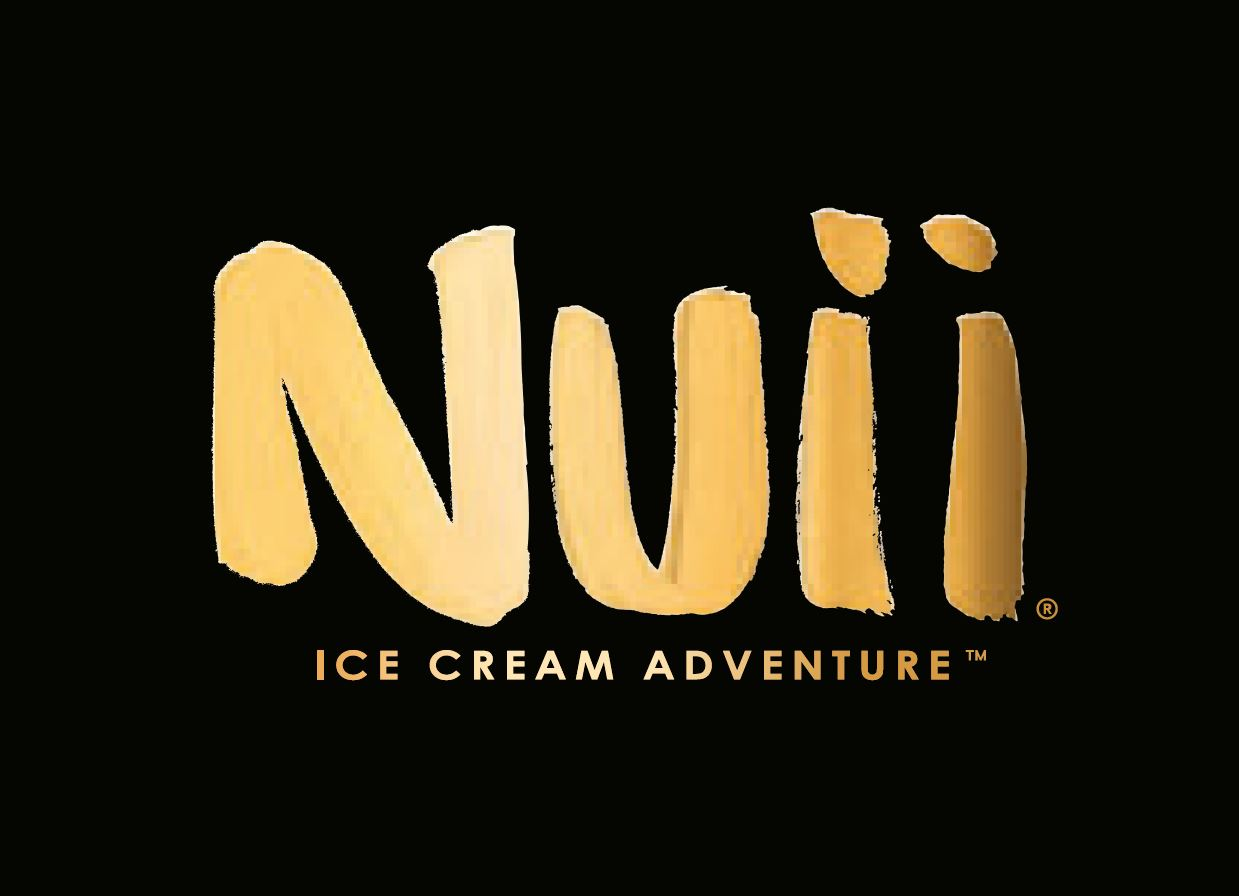 Nuii ice cream takes you on adventures