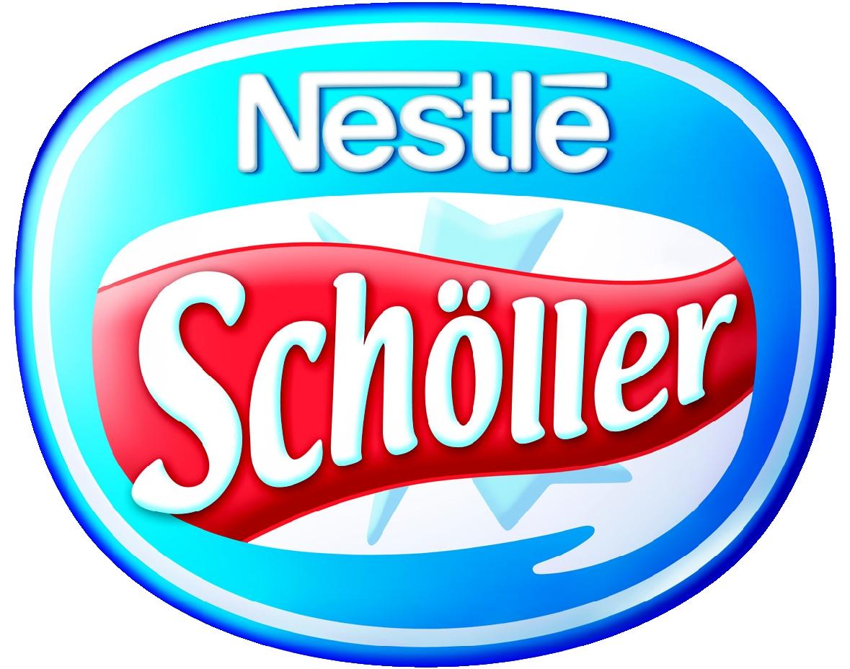 AREA 47 Partner: Schöller