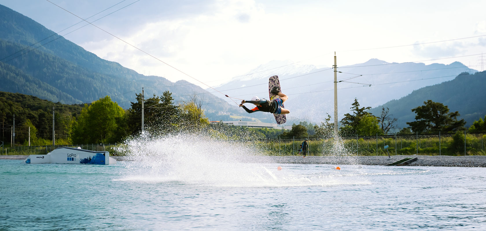 Austrian Wakeboard Cup
