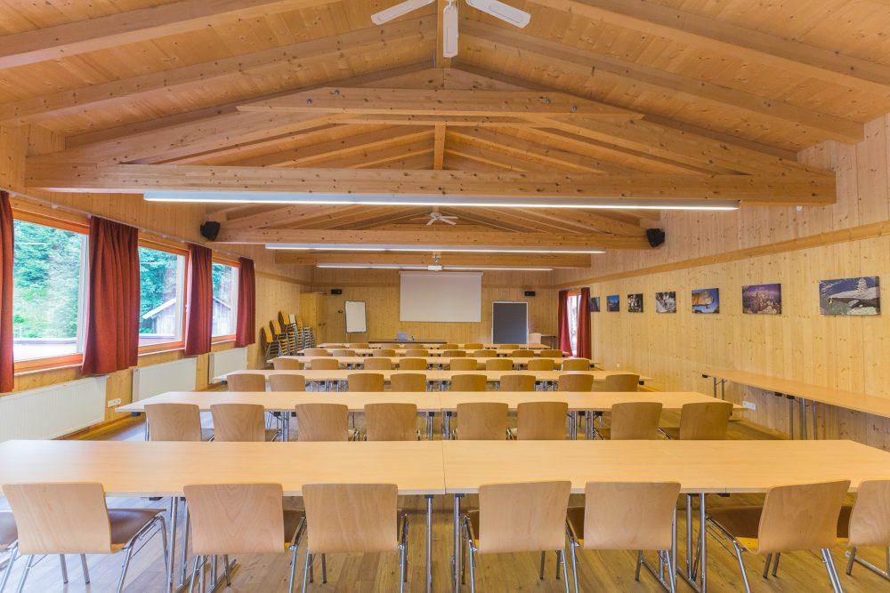 Meetings in Tirol