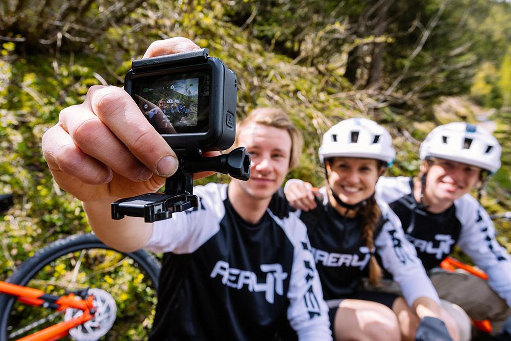 E-Bike Touren im Ötztal in TIrol